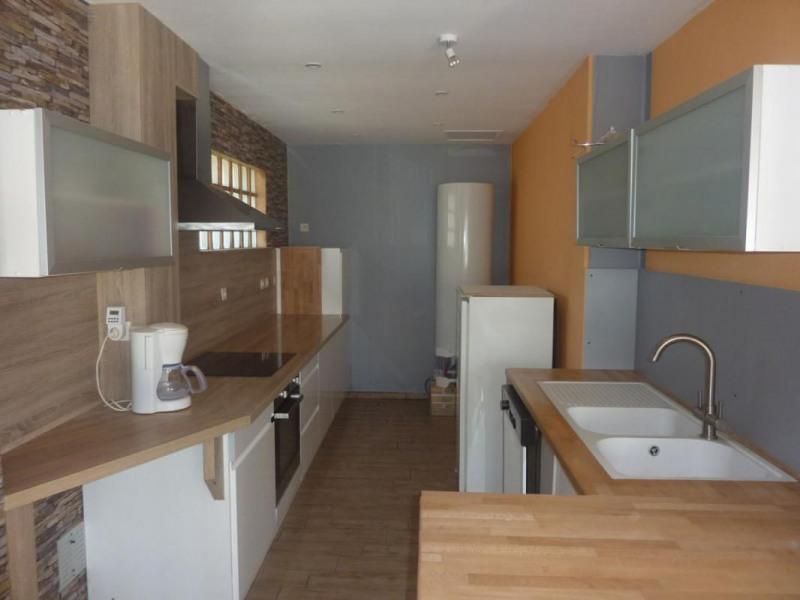 Sale house / villa Lisieux 130000€ - Picture 2