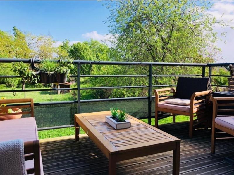 Vente appartement St leu la foret 239500€ - Photo 6