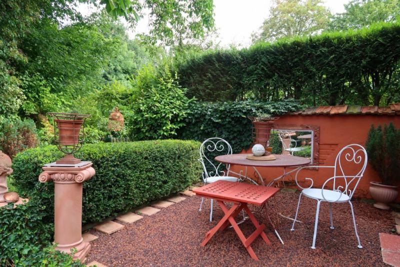 Vente maison / villa Pontailler sur saône 185000€ - Photo 5