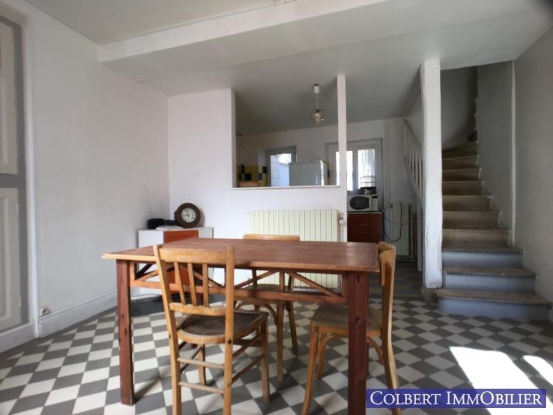 Venta  casa Charentenay 109000€ - Fotografía 3