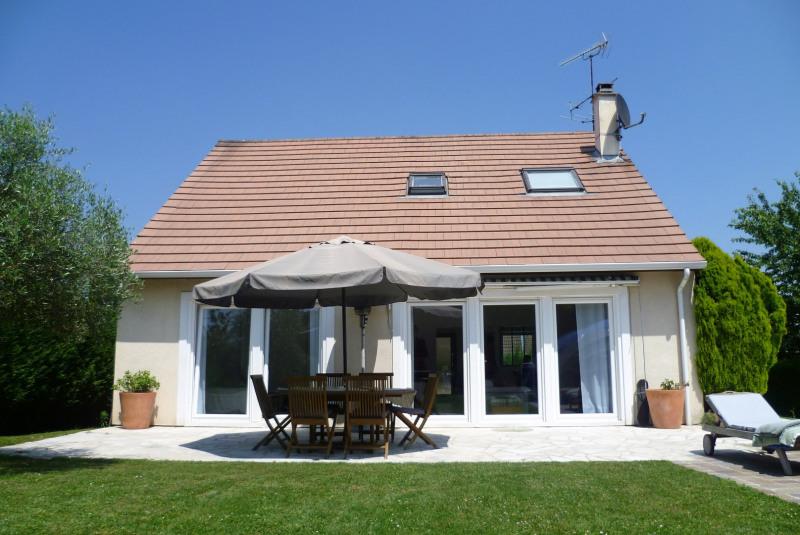 Vendita casa Bouffémont 499000€ - Fotografia 14