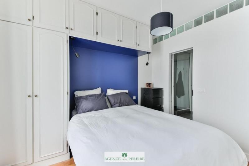 Vente appartement Paris 17ème 575000€ - Photo 9