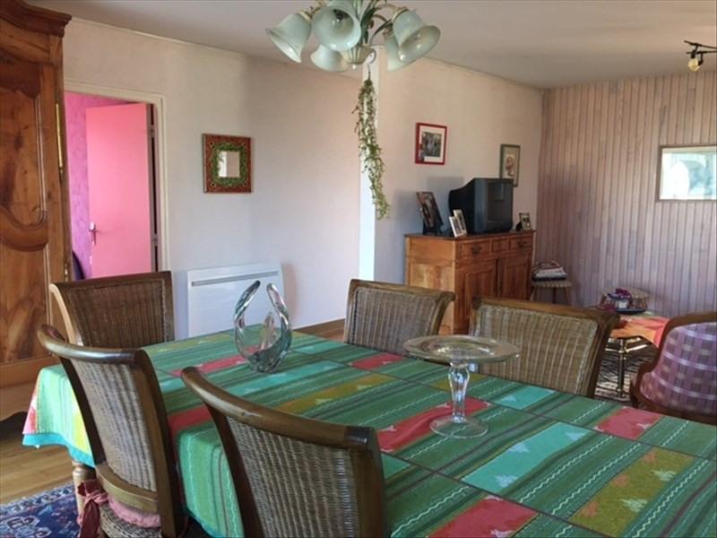 Vente maison / villa Combourtille 116480€ - Photo 3
