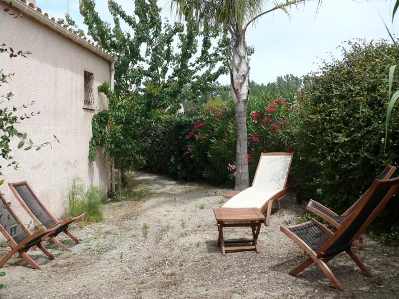 Vente maison / villa Le grau du roi 469000€ - Photo 11