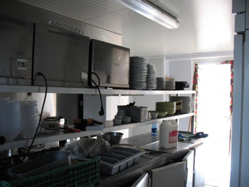 Sale house / villa Chaillevette 160000€ - Picture 5