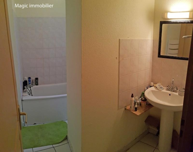 Rental apartment Nantua 400€ CC - Picture 8