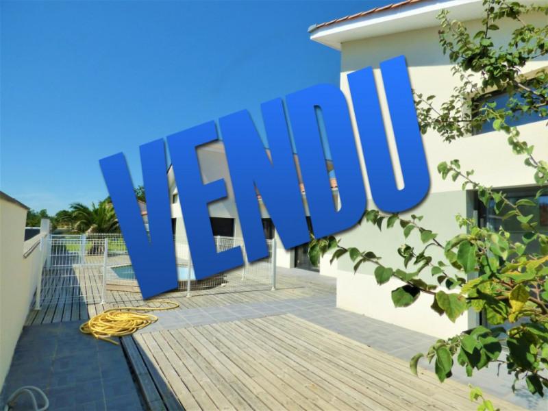 Vente maison / villa Sainte eulalie 400000€ - Photo 1