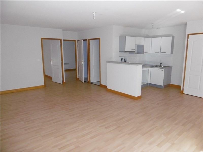Vente appartement Niort 123000€ - Photo 1