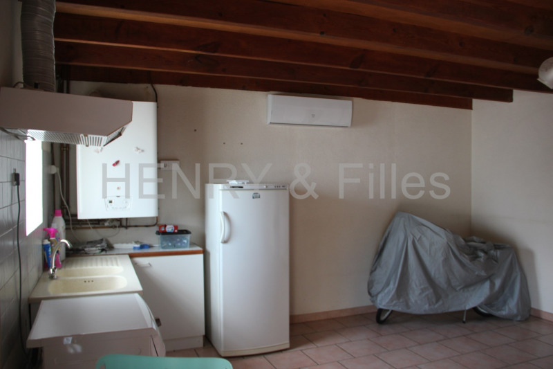 Sale house / villa Lombez proche 170 000€ - Picture 9