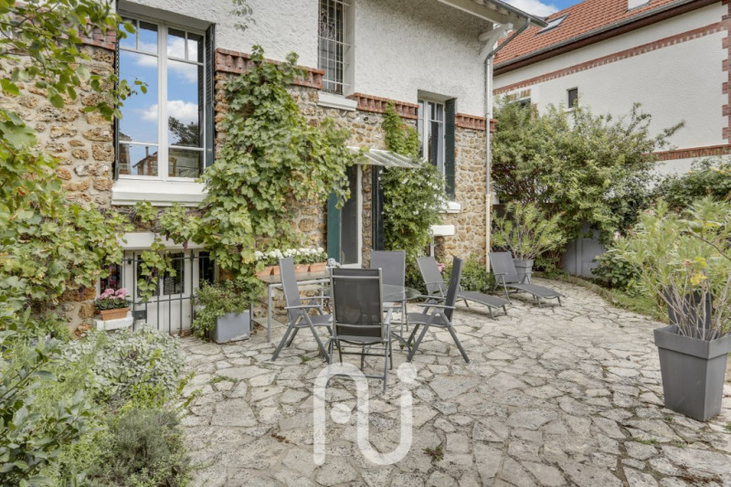 Deluxe sale house / villa Colombes 1 194 000€ - Picture 3