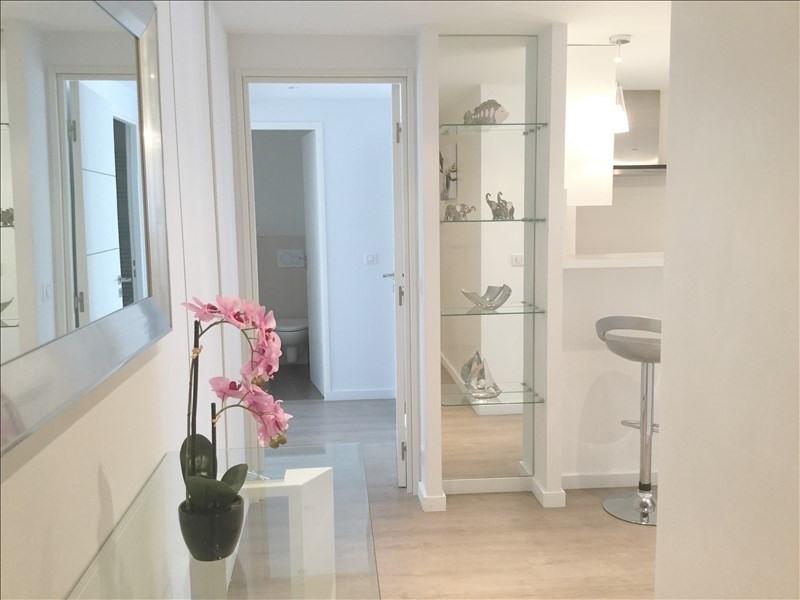 Vente appartement Cannes 402800€ - Photo 5