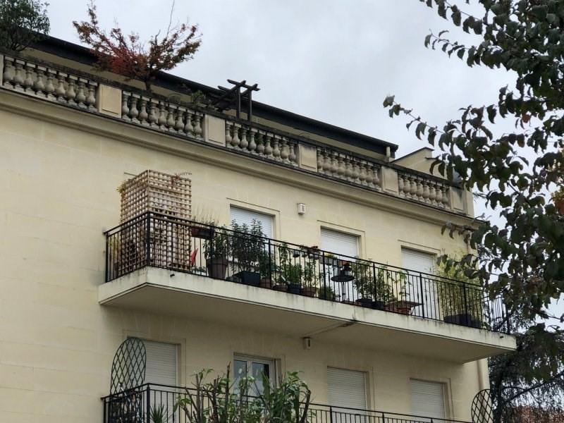 Rental apartment Asnieres sur seine 1880€ CC - Picture 1