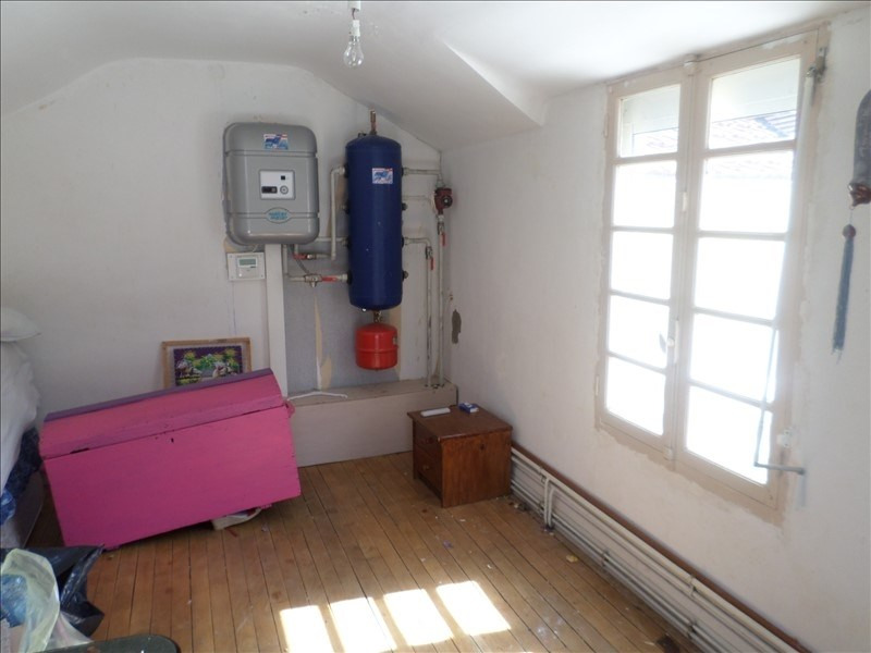 Vente maison / villa Civaux 80 500€ - Photo 9