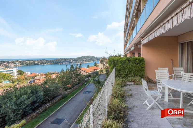 Vente de prestige appartement Villefranche sur mer 730 000€ - Photo 3