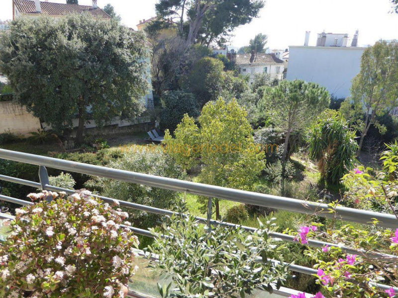 Life annuity apartment Cannes 73 000€ - Picture 4