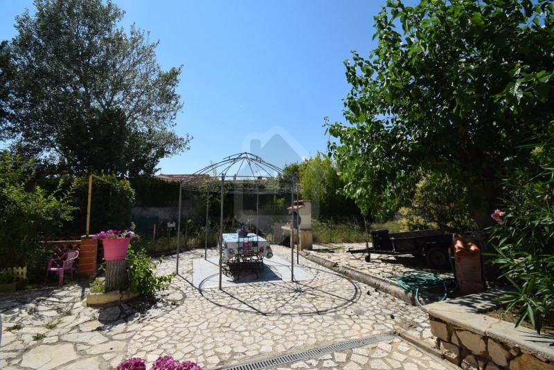 Vente maison / villa Saint-victoret 450000€ - Photo 6