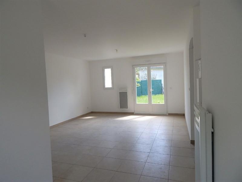 Sale house / villa Meschers sur gironde 191500€ - Picture 2