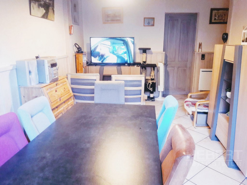 Vente appartement Saint gervais les bains 159 000€ - Photo 1