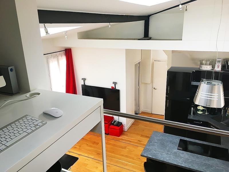 Vente appartement Levallois perret 498000€ - Photo 5