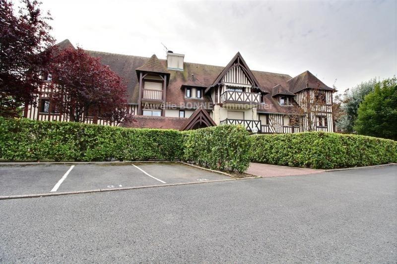 Vente appartement Deauville 167500€ - Photo 5