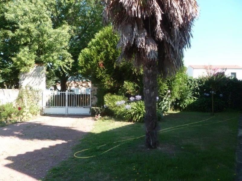 Vente maison / villa Le chateau d oleron 428400€ - Photo 17