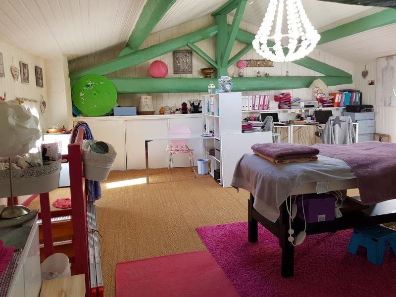 Sale house / villa Alixan 249000€ - Picture 9