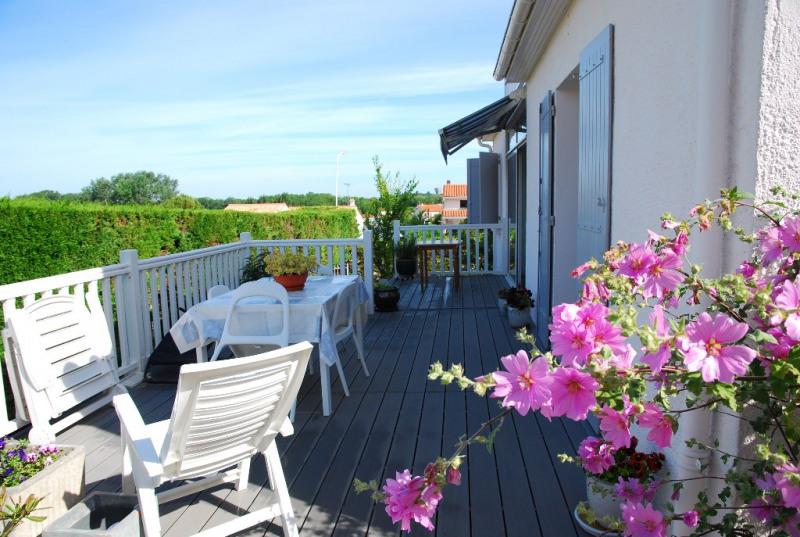 Vente maison / villa Saint georges de didonne 414000€ - Photo 9