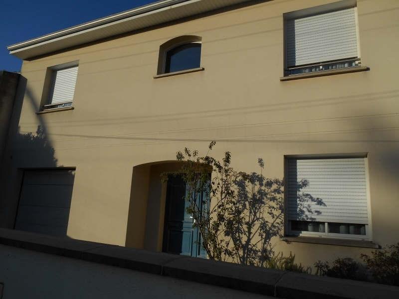 Sale house / villa Le bouscat 434600€ - Picture 1