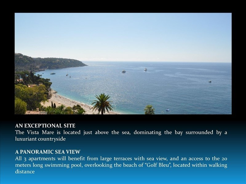 Deluxe sale apartment Roquebrune cap martin 5 300 000€ - Picture 6