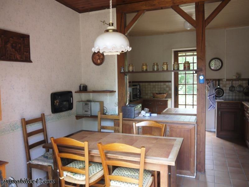 Vente maison / villa Monclar 139000€ - Photo 5