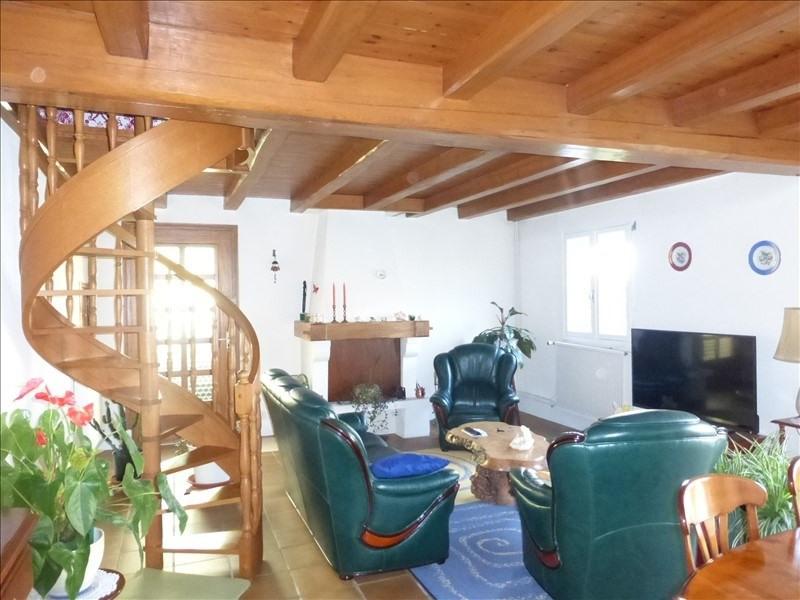 Sale house / villa Surgeres 265000€ - Picture 4