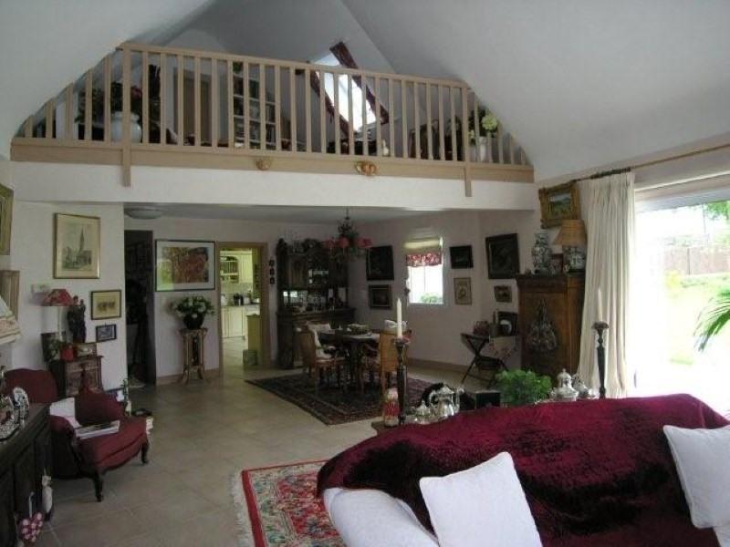 Vente de prestige maison / villa Pont croix 717600€ - Photo 4