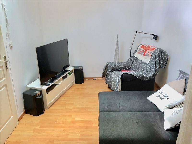 Sale apartment Bourgoin jallieu 112 000€ - Picture 4