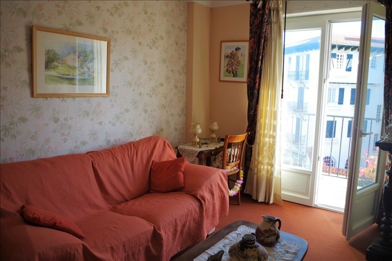 Vente appartement Hendaye 252000€ - Photo 4