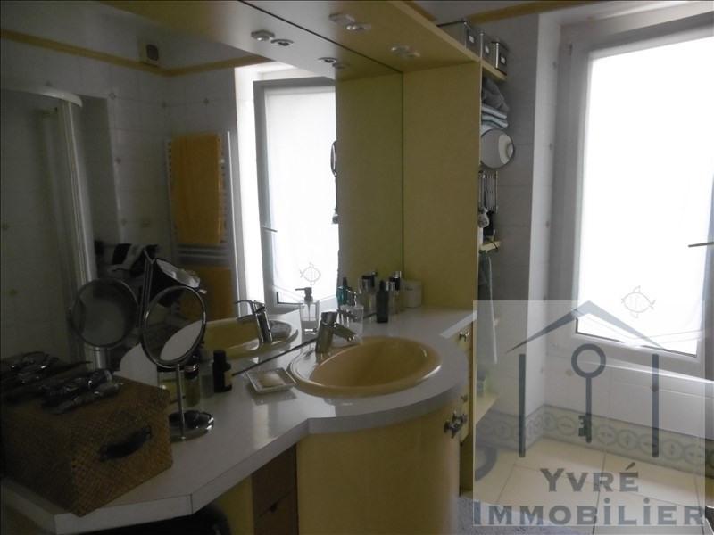 Vente maison / villa Yvre l'eveque 260000€ - Photo 9