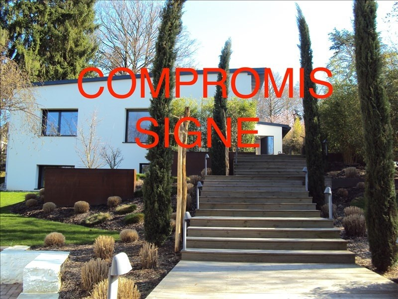 Vente de prestige maison / villa Mulhouse 780 000€ - Photo 1