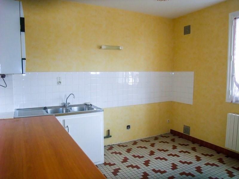 Vente appartement Coutances 86000€ - Photo 3