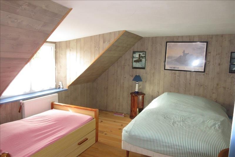 Vente maison / villa Beuzec-cap-sizun 125520€ - Photo 9