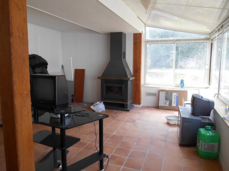 Vente maison / villa Grandvilliers 157000€ - Photo 2