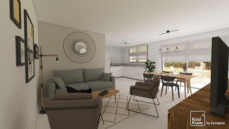 Produit d'investissement appartement Bourgoin-jallieu 230500€ - Photo 3