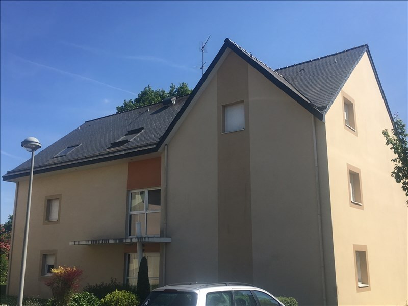 Vente appartement Questembert 75555€ - Photo 1
