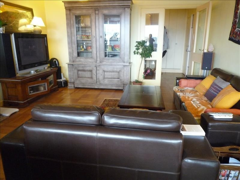 Vente appartement Garches 635 000€ - Photo 2