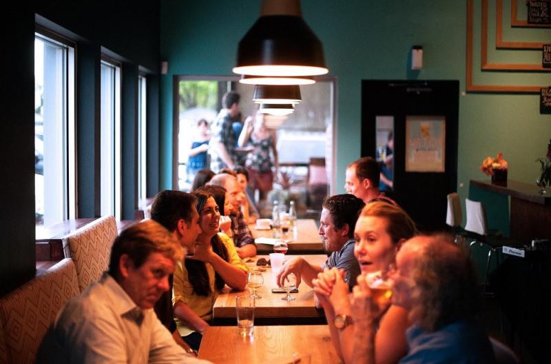Restaurant licence IV - Aix Riviera - Fort potentiel