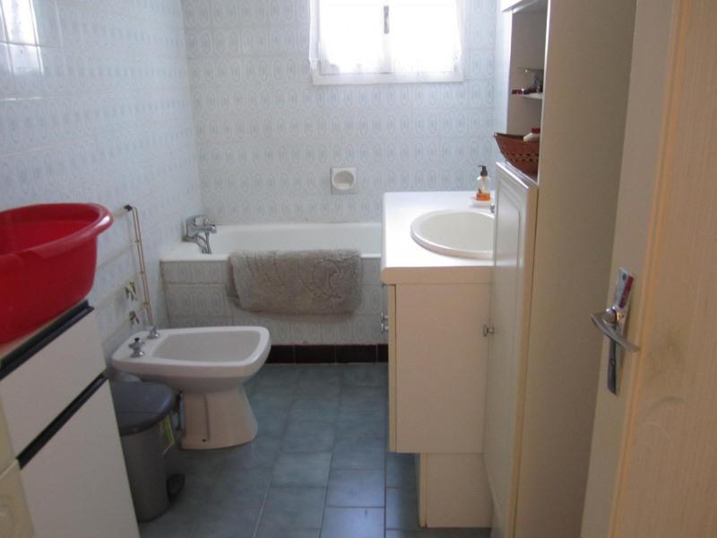 Sale house / villa Barbezieux-saint-hilaire 136500€ - Picture 10