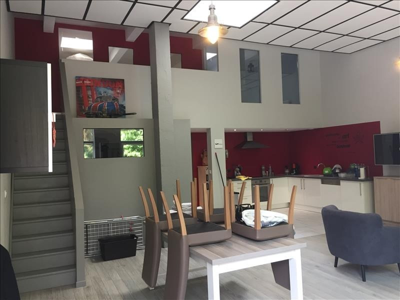 Vente appartement Caudry 132 700€ - Photo 1