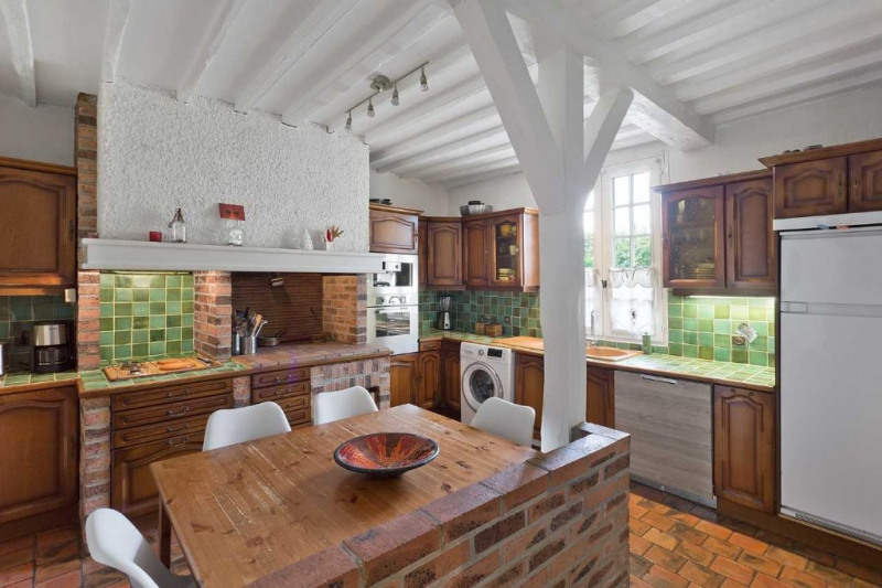 Sale house / villa Grandvilliers 468000€ - Picture 5