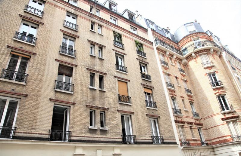 Vendita appartamento Paris 15ème 438000€ - Fotografia 11