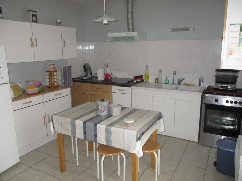 Vente maison / villa Niort 158500€ - Photo 4
