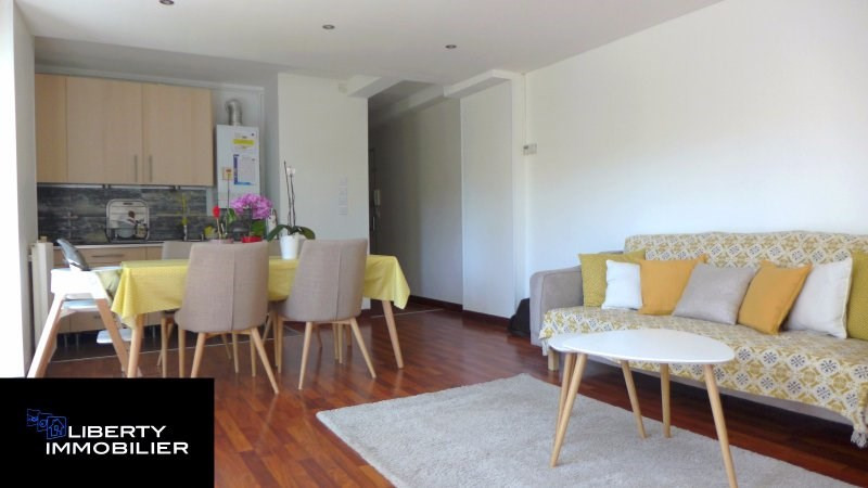 Vente appartement Trappes 159000€ - Photo 2