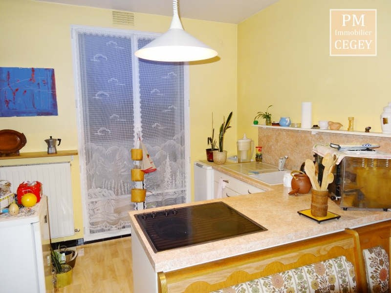 Vente appartement Soisy sous montmorency 189 000€ - Photo 5